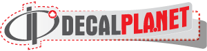 DecalPlanet Custom Sticker Store